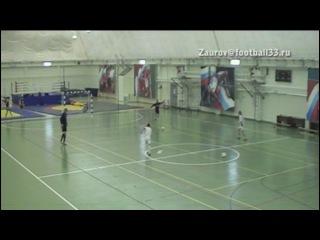 по.  Тренировка.  Загружено 16 ноября 2010. мини-футболу.